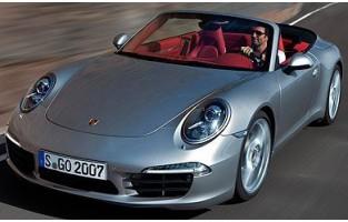 Tappetini Porsche 911 991 Cabrio (2012 - 2016) Excellence