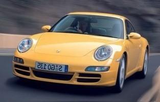 Protezione di avvio reversibile Porsche 911 997 Coupé (2004 - 2008)