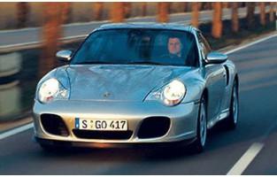 Tappetini Porsche 911 996 Coupé (1997 - 2006) Excellence