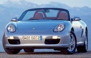 Protezione di avvio reversibile Porsche Boxster 987 (2004 - 2012)