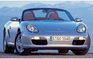 Tappetini Porsche Boxster 987 (2004 - 2012) Excellence