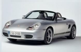 Tappeti per auto exclusive Porsche Boxster 986 (1996 - 2004)