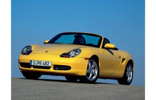 Tappetini Porsche Boxster 986 (1996 - 2004) Excellence