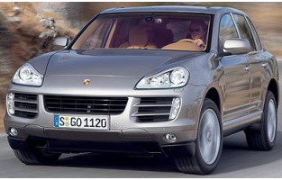 Tappeti per auto exclusive Porsche Cayenne 9PA Restyling (2007 - 2010)