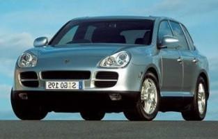 Tappeti per auto exclusive Porsche Cayenne 9PA (2003 - 2007)