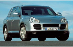 Tappetini Porsche Cayenne 9PA (2003 - 2007) Excellence