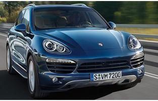 Protezione di avvio reversibile Porsche Cayenne 92A (2010 - 2014)