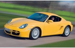 Tappeti per auto exclusive Porsche Cayman 987C (2005 - 2009)