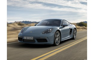 Tappetini Porsche Cayman 982C (2016 - adesso) Excellence