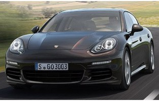 Tappetini Porsche Panamera 970 Restyling (2013 - 2016) Excellence