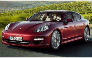 Protezione di avvio reversibile Porsche Panamera 970 (2009 - 2013)