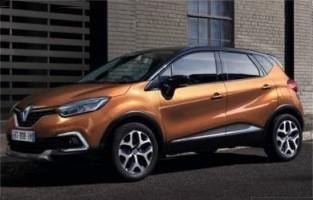 Protezione di avvio reversibile Renault Captur Restyling (2017 - adesso)