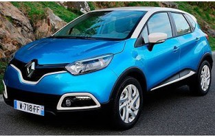 Tappetini Renault Captur (2013 - 2017) Excellence