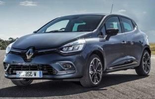 Tappeti per auto exclusive Renault Clio (2016 - 2019)