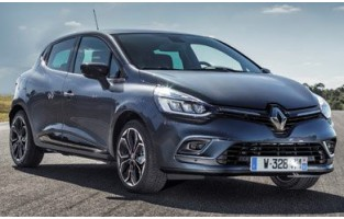 Tappetini Renault Clio (2016 - 2019) Excellence