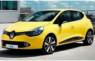 Tappetini Renault Clio (2012 - 2016) Excellence