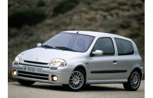 Tappetini Renault Clio (1998 - 2005) Excellence