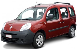 Tappetini Renault Kangoo commerciale furgone/Combi (2008 - adesso) Excellence