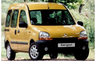 Tappeti per auto exclusive Renault Kangoo commerciale furgone/Combi (1997 - 2005)