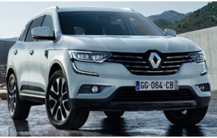 Tappetini Renault Koleos (2017 - adesso) Excellence