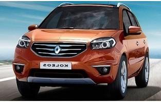 Protezione di avvio reversibile Renault Koleos (2008 - 2015)