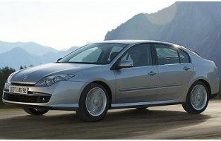 Tappetini Renault Laguna 5 porte (2008 - 2015) Excellence