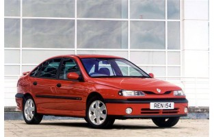 Tappetini Renault Laguna (1998 - 2001) Excellence