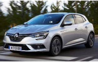 Tappetini Renault Megane 5 porte (2016 - adesso) economici