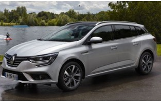 Protezione di avvio reversibile Renault Megane touring (2016 - adesso)