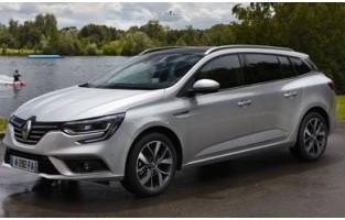 Tappetini Renault Megane touring (2016 - adesso) economici