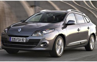 Tappetini Renault Megane touring (2009 - 2016) Excellence