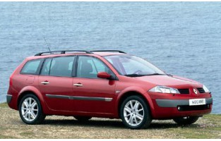 Tappetini Renault Megane touring (2003 - 2009) Excellence