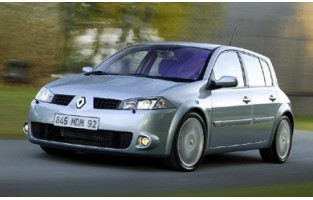 Tappetini Renault Megane 3 o 5 porte (2002 - 2009) Excellence