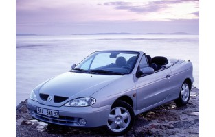 Tappetini Renault Megane Cabrio (1997 - 2003) Excellence