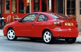 Tappeti per auto exclusive Renault Megane Coupé (1996 - 2002)