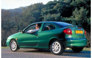 Tappetini Renault Megane Coupé (1996 - 2002) Excellence