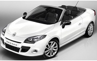Tappetini Renault Megane CC (2010 - adesso) Excellence