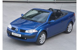 Tappetini Renault Megane CC (2003 - 2010) Excellence