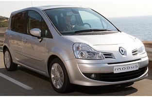 Tappetini Renault Grand Modus (2008 - 2012) Excellence