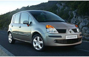 Tappetini Renault Modus (2004 - 2012) Excellence