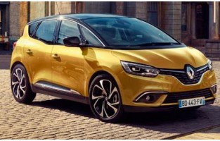 Tappetini Renault Scenic (2016 - adesso) Excellence