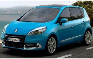 Tappetini Renault Scenic (2009 - 2016) Excellence