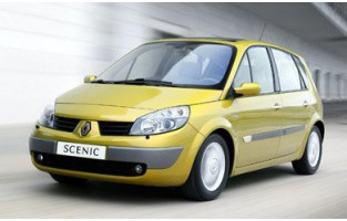 Tappetini Renault Scenic (2003 - 2009) Excellence