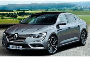 Tappetini Renault Talisman berlina (2016 - adesso) Excellence
