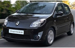 Tappetini Renault Twingo (2007 - 2014) Excellence