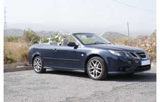 Tappetini Saab 9-3 Cabrio (2007 - 2011) Excellence