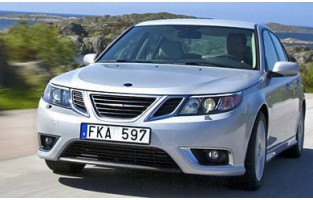 Tappetini Saab 9-3 (2007 - 2012) Excellence