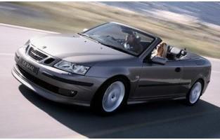 Tappetini Saab 9-3 Cabrio (2003 - 2007) economici