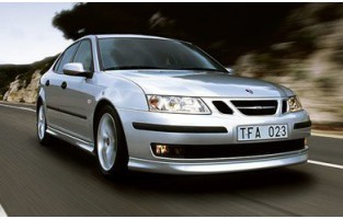 Tappetini Saab 9-3 (2003 - 2007) Excellence