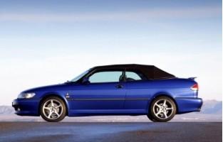 Tappetini Saab 9-3 Cabrio (1998 - 2003) economici